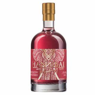Hannibal Gin Meets Raspberry 0,5l