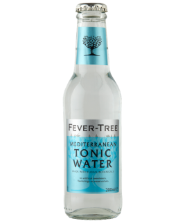 Fever-Tree Mediterranean Tonic Water 0,2l