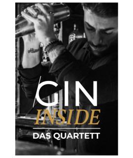 Gin Inside – Das Quartett