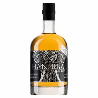 Hannibal OAKED Gin 0,5l