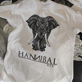 Hannibal Gin T-Shirt