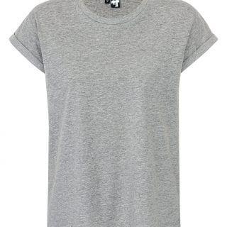 "Hannibal Gin T-Shirt Girly ""grau"""