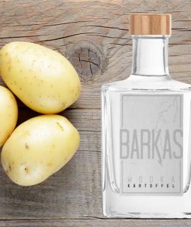 BARKAS – Wodka
