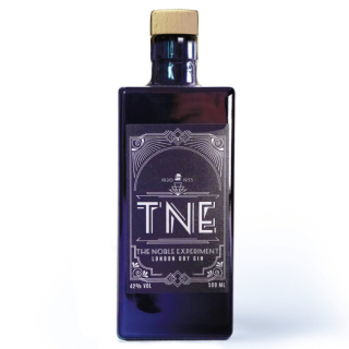 TNE – The Noble Experiment