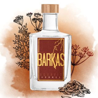 BARKAS – Aquavite