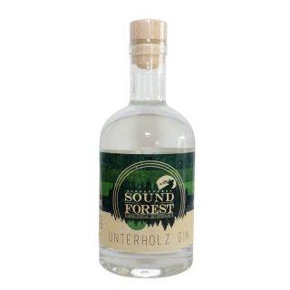 Unterholz Gin SOTF Special Edition