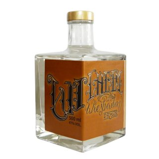 Wilhelm Wiesbaden Dry Gin 0,5l