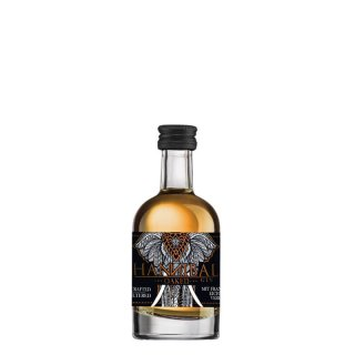 Hannibal  Gin OAKED 0,05l